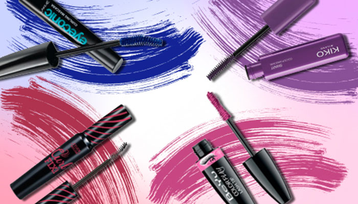 Ditch Black For These Five Badass Colored Mascaras - 1