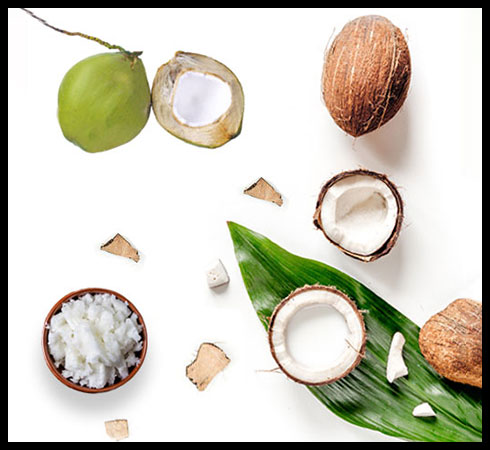 Natural Remedies For Hair Fall