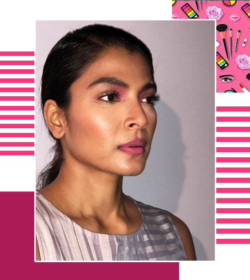 BB@LFW SS19: Stunning Beauty Looks To Try This Season - 1