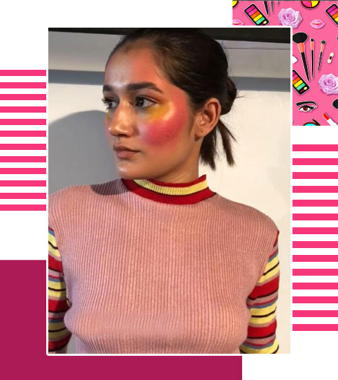 BB@LFW SS19: Stunning Beauty Looks To Try This Season - 4