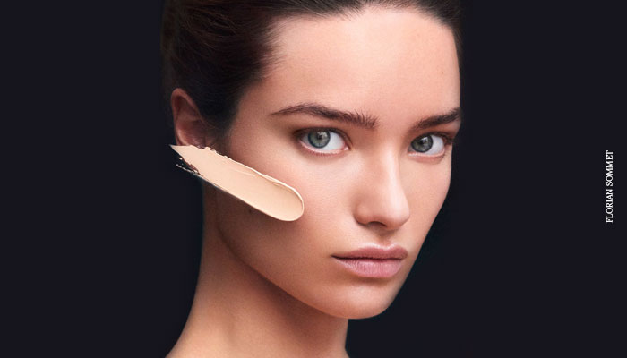 From Gory To Gorgeous: The Full Coverage On Foundations - 1