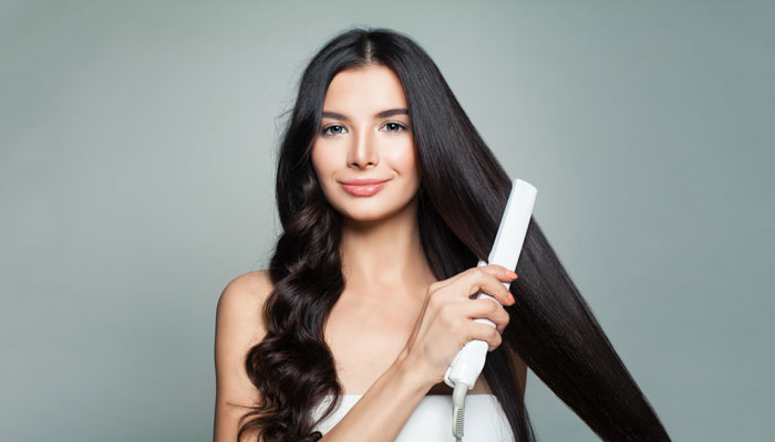 The Best Hair Straightener Guide For Your Hair Type - 1
