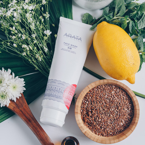 In Review: The Au Natural Range From Arata Zero Chemicals - 4