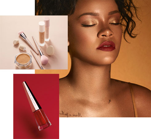 International Cosmetic Brands Breaking Beauty Stereotypes | Nykaa's