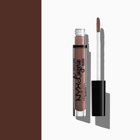 Gloss Is Boss:  NYXs New High Shine Beauties - 3