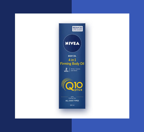 Stay Firm With Nivea All Through Your Pregnancy - 2