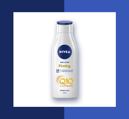 Stay Firm With Nivea All Through Your Pregnancy - 3