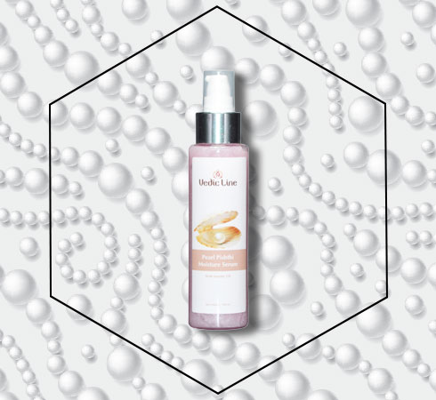 Skincare Ingredient To Soak Up: Pearls - 4