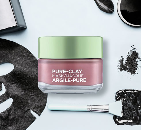 Clay Masks That Work Wonders on All Skin Types - 2