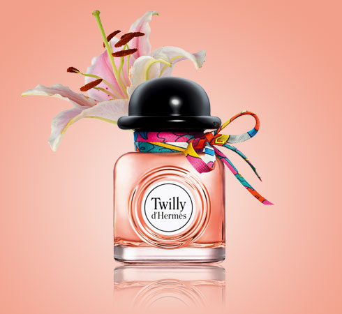 Eight Floral Fragrances That Smell Like Party In A Bottle - 2