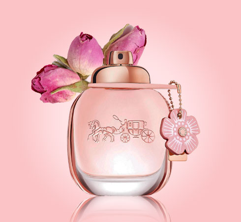 Eight Floral Fragrances That Smell Like Party In A Bottle - 5