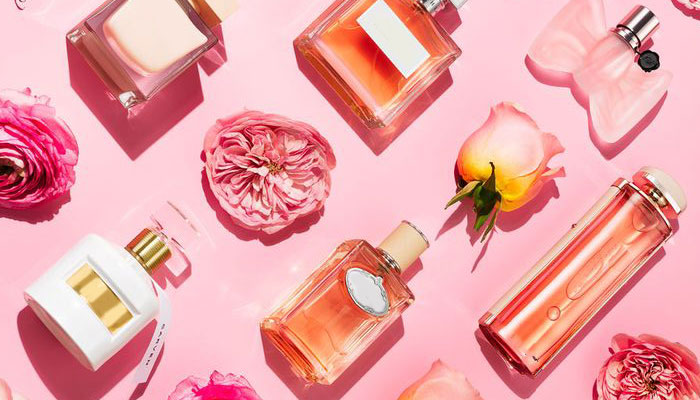 Eight Floral Fragrances That Smell Like Party In A Bottle - 1