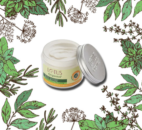 The Lotus Organics CTM (And More) Routine - 6