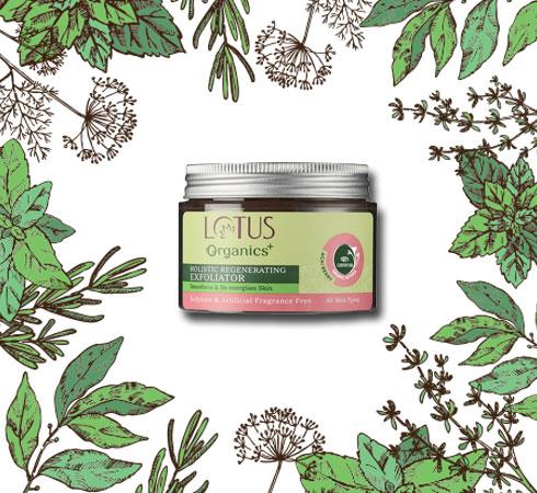 The Lotus Organics CTM (And More) Routine - 2