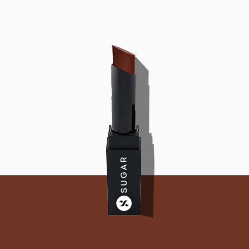 Six Brown Lipsticks That Suit All Skin Tones - 2