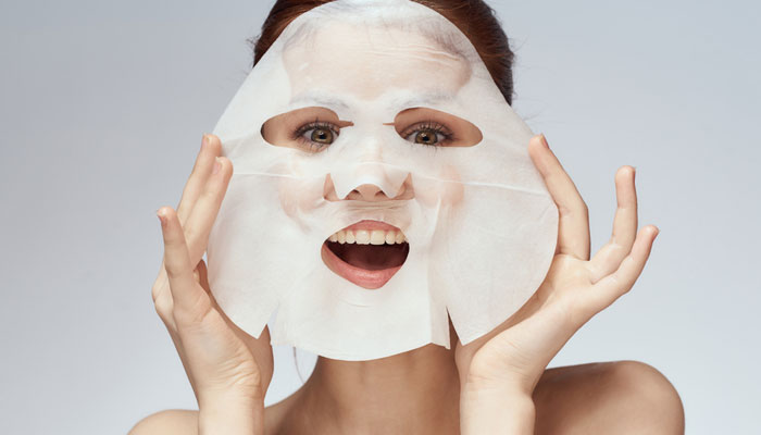 Easy Breezy Beauty With Simples Kind To Skin Sheet Masks - 1