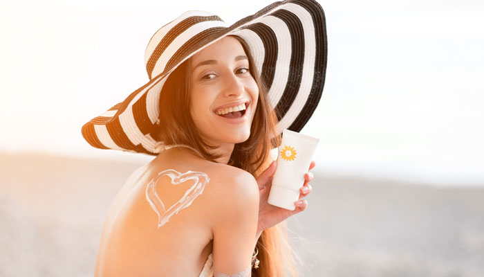 Seven Natural Sunscreens That Actually Make Your Skin Better - 1