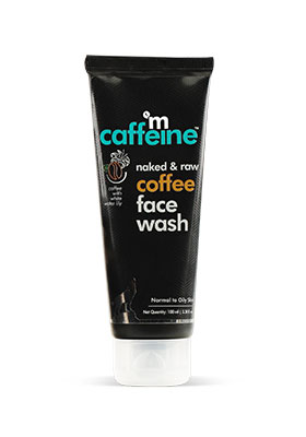 Caffeine Skin Care Products- 2