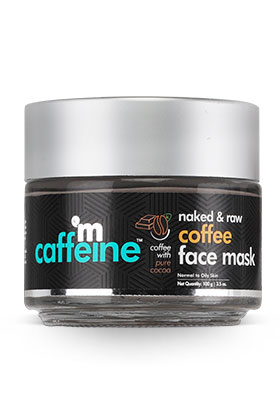 Caffeine Skin Care Products- 4