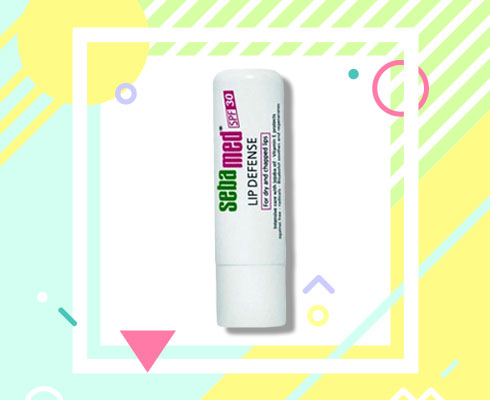 Heavy Duty Lip Balms With SPF For Summer - 3