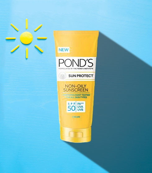 Make Your SPF Choice With Ponds Sun Protect - 3