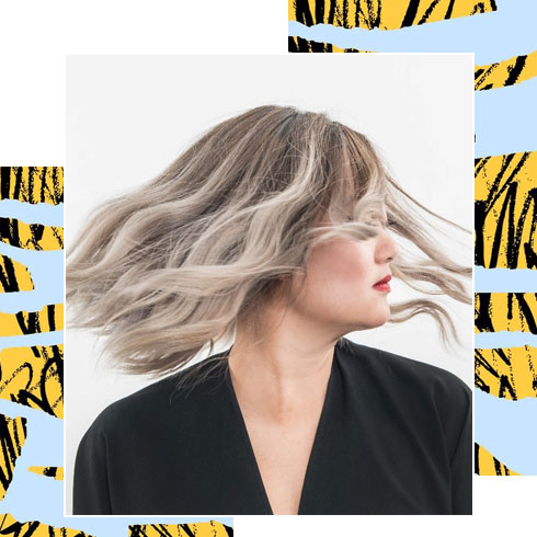 Haute RN: Over The Top Hair Trends In Tress Town - 1
