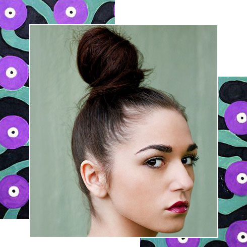 Haute RN: Over The Top Hair Trends In Tress Town - 2