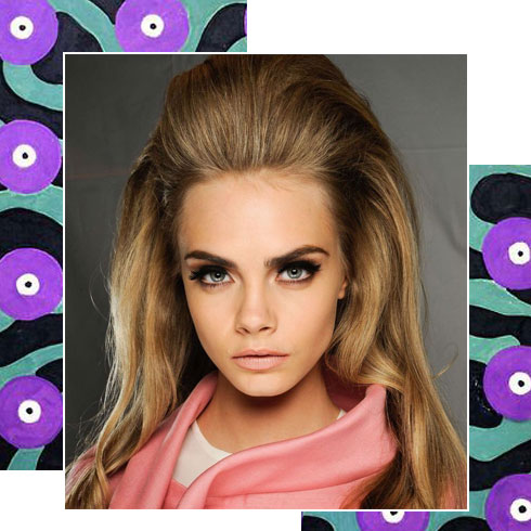 Haute RN: Over The Top Hair Trends In Tress Town - 4