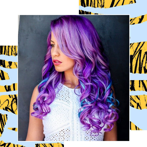 Haute RN: Over The Top Hair Trends In Tress Town - 5