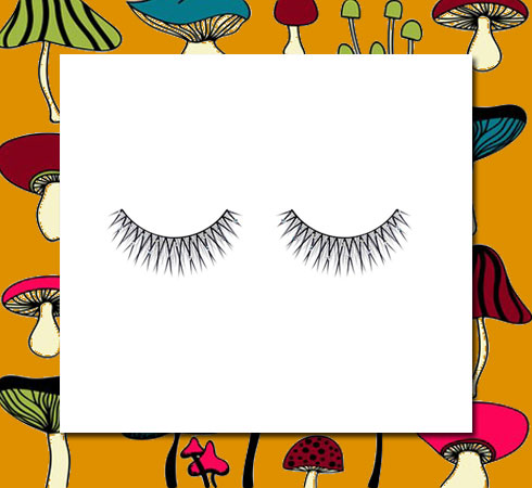 Five Editor Approved Lash Trends Of The Year - 2