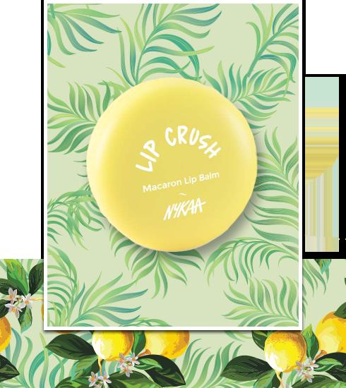 Lemon Infused Formulas Topping The Charts This Season - 2