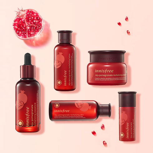 Busting Anti aging Myths with Innisfree - 2