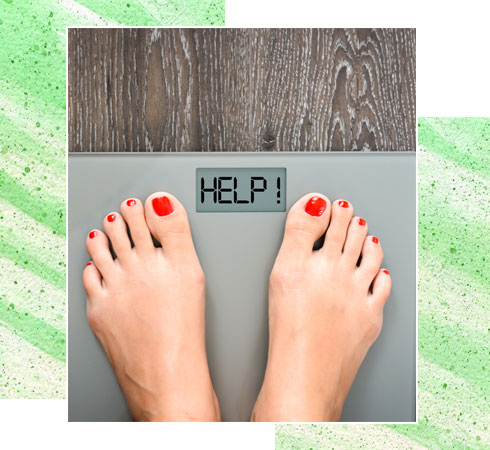 Eight Weight Loss Myths You Need To Stop Believing - 9