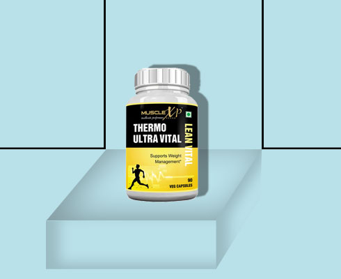 Weight Loss Supplements For A Fitter & Healthier You - 4