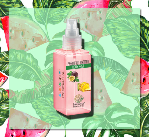 Fruity Beauty: The Best Fruit Infused Products On Nykaa - 4