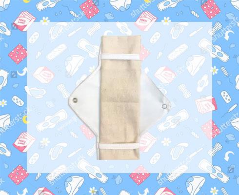 best panty liners- stonesoup petals