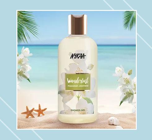 Say Aloha To Nykaas Wanderlust Hawaiian Jasmine Range - 2