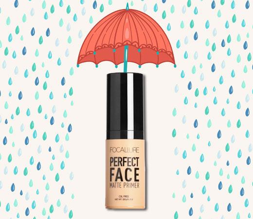 Best Waterproof Makeup Products-NELF USA Perfect Lighting Waterproof Face Primer