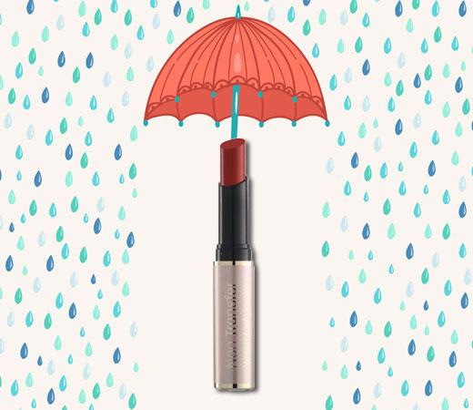 Waterproof Cosmetics- LASplash StudioShine Waterproof Lip Lusture