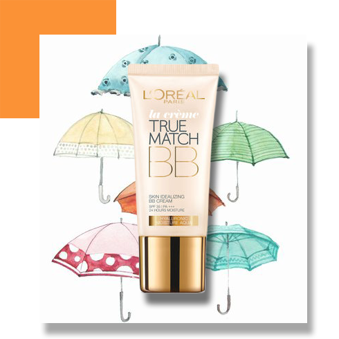 Monsoon Beauty Products Swap-BB creams