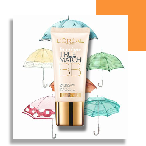 Monsoon Beauty Products Swap-BB creams