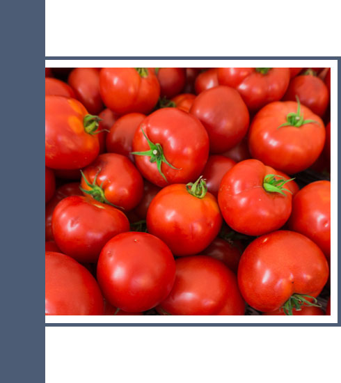 foods to eat when you have a cold – tomatoes