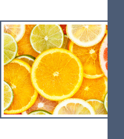 What to eat during cold- oranges