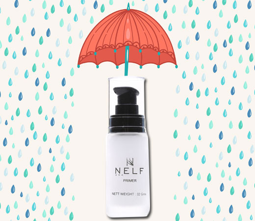 Best Waterproof Makeup Products-NELF USA Perfect Lighting Waterproof Face Primer