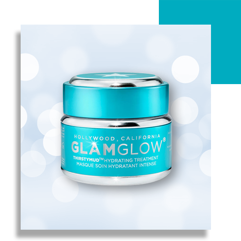GLOW ON THE GO: Glow Essentials Mask & Moisture Set By Glamglow - 7