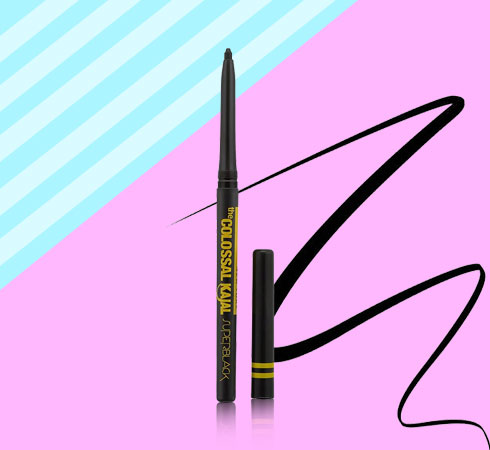 Best Affordable Eyeliners And Kajals: For Your Eyes Only - 2