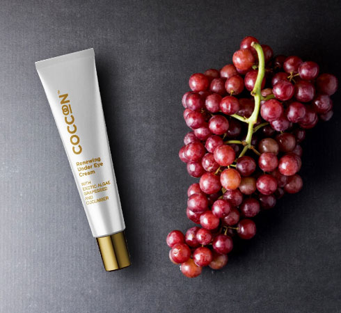 Say Yes To Grape Seed: The Magic Ingredient For Your Skin - 3