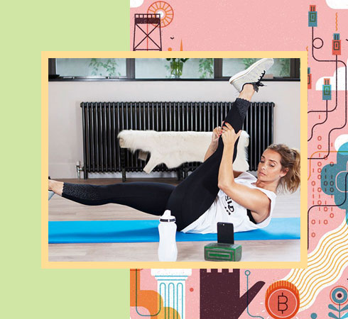 Your Dream Bod Is A Click Away On These Fitness Apps - 3