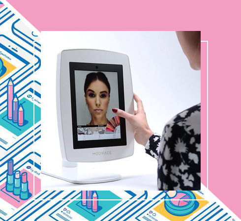 How Technology Is Redefining Beauty - 2