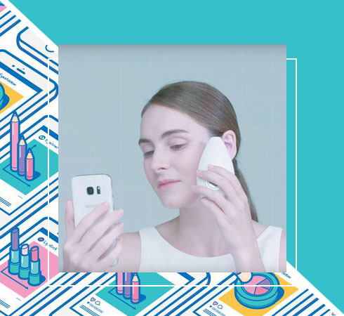How Technology Is Redefining Beauty - 9